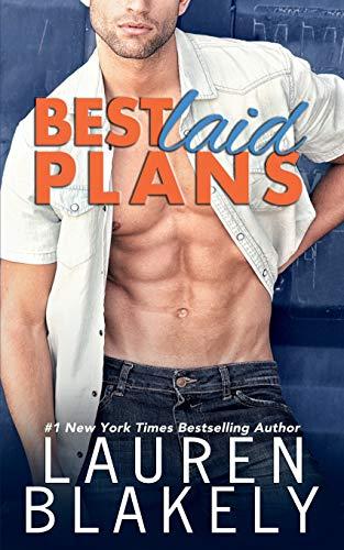 Best Laid Plans [Blakely, Lauren] (Tapa Blanda)