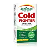 Jamieson 9004 Cold fighter softgel, 30 Count