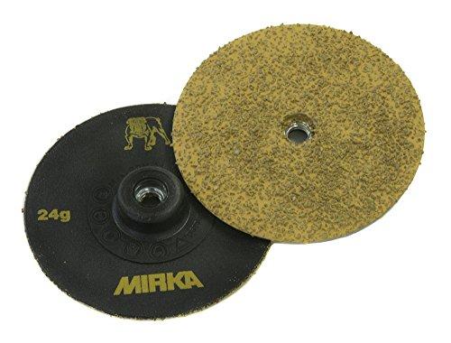 (Mirka 63-500-036 Trim-Kut Grinding Disc 536g)