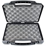 Tippmann TiPX Paintball Marker Case - Black