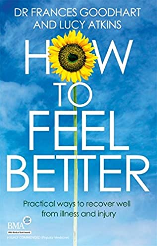 book cover of How to Feel Better