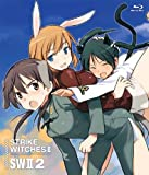 Strike Witches 2 Vol.2 [Limited Edition] [Blu-ray] Japan Import