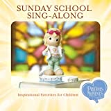 Precious Moments - Sunday School Sing-Along