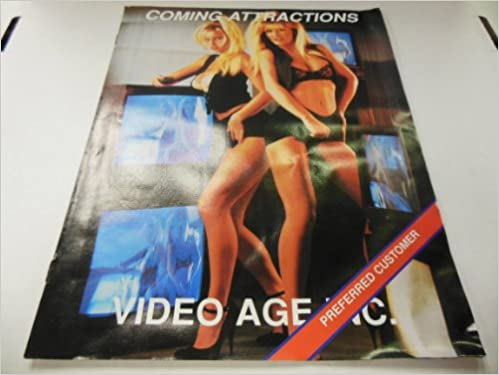 adult Video age