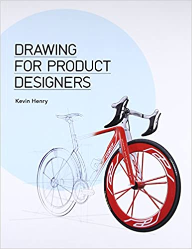 Sketching Drawing Techniques For Product Designers Ebook