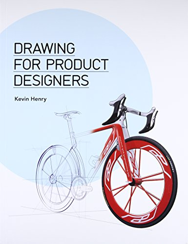 Drawing for Product Designers (Portfolio Skills: Product Design)