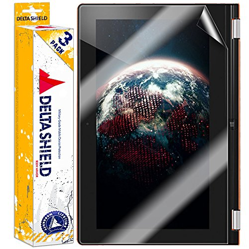 Protector DeltaShield BodyArmor Military Grade Anti Bubble product image