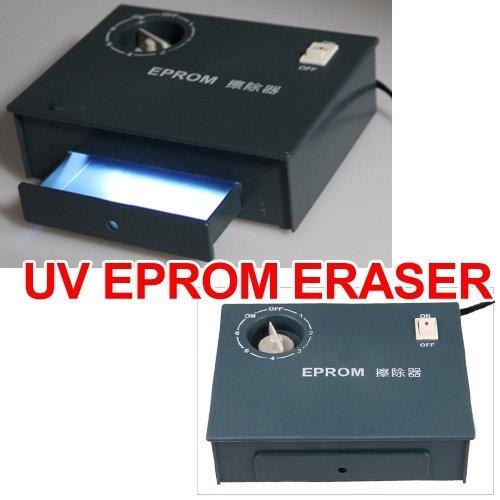 (SODIAL(R) Ultraviolet Light UV EPROM Eraser Erase Eraseable Timer )