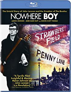 NEW Johnson/scott-thomas/duff - Nowhere Boy (Blu-ray)