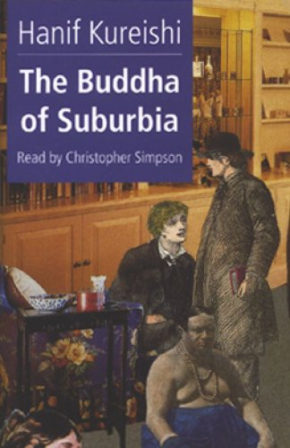 Pdf Fiction The Buddha of Suburbia