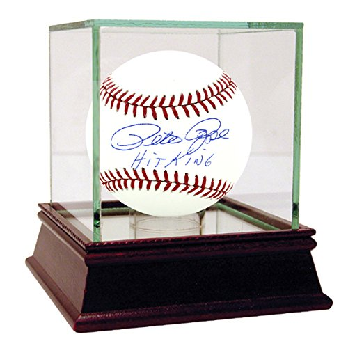 Pete Rose MLB Major League Baseball with