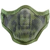VTAC - Máscara táctica de Malla de Alambre 2G