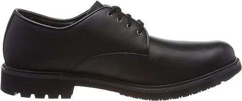 Timberland Herren Stormbucks Pt Oxford Schuhe