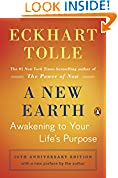 #7: A New Earth: Awakening to Your Life's Purpose (Oprah's Book Club, Selection 61)