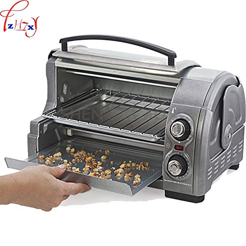 (1pc 220V Oven Bakery Multifunctional Mini Oven Pizza)