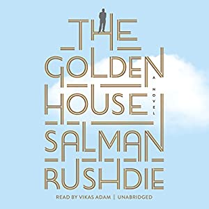 Download audiobook The Golden House: A Novel