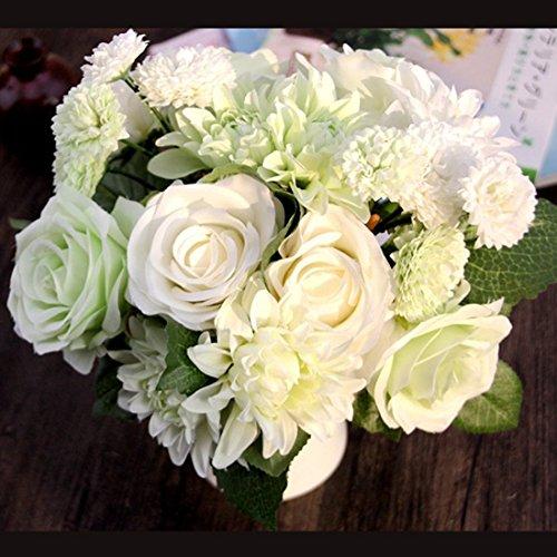 Wedding Flower Bouquet Hd Pics: Bouquet Of Flowers For Wedding: Amazon.com