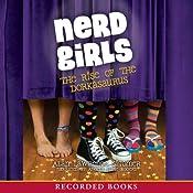 Nerd Girls: The Rise of the Dorkasorus | Alan Sitomer
