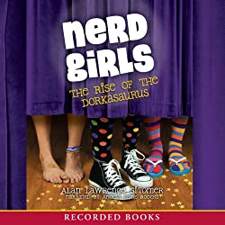 Nerd Girls: The Rise of the Dorkasorus