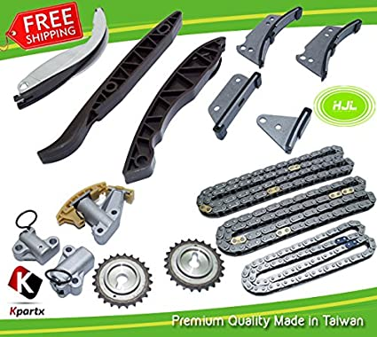 Amazon com: Timing Chain Kit Fits HYUNDAI STAREX H-1 i800