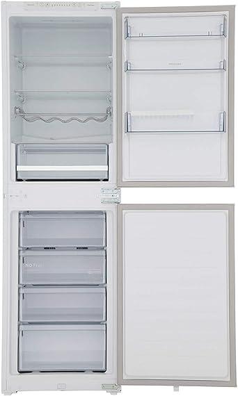 Hisense RIB291F4AW1 - Congelador integrado 50-50 sin heladas ...