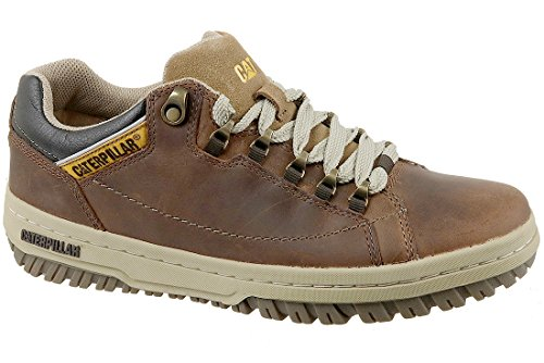 Stivali Cat Marrone Uomo Uomo Marrone Uomo Cat Cat Footwear Footwear Footwear Stivali Stivali qTXOfU