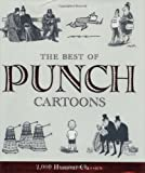 The Best of Punch Cartoons: 2,000 Humour Classics by Helen Walasek (2008-09-01)