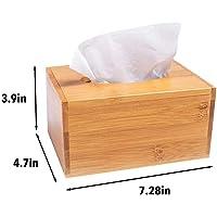 Rikey Caja de pañuelos, Caja de pañuelos, Caja
