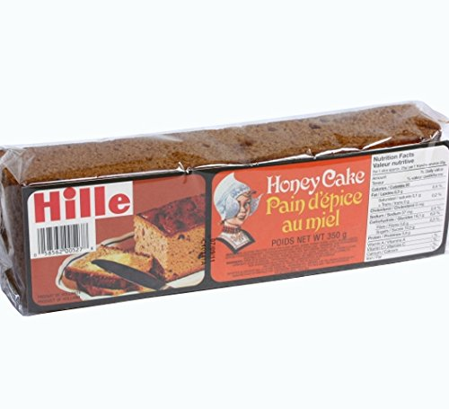 Hille , Traditional Dutch Honey ()