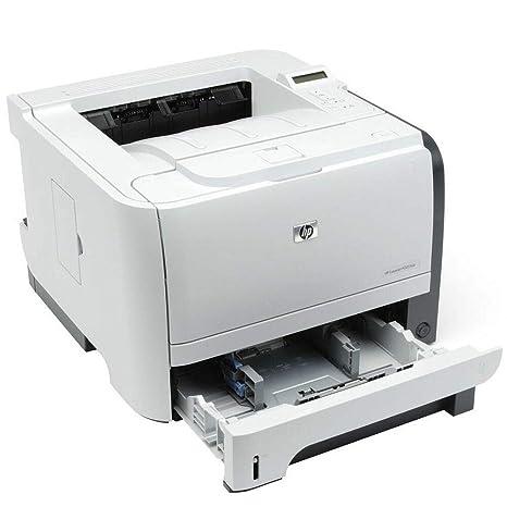 HP Laserjet P2055DN - Impresora láser (1200 dpi, 33 ppm ...