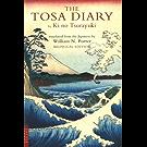 Tosa Diary (Tuttle Classics)