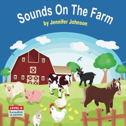 Sounds On The Farm (Level B) ebook