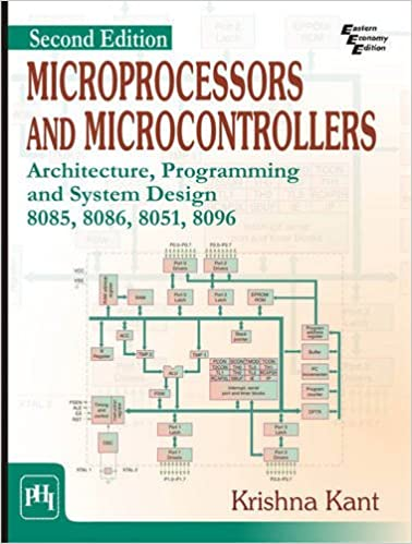 Microprocessors and Microcontrollers: Architecture, Programming and