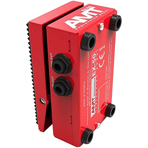 AMT Electronics EX-50 Expression Guitar Effects Pedal
