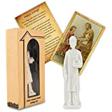 CTA Home Seller Kit,St Joseph Statue Authentic Home Selling Kit - This Kit Will Sell Your House or Home