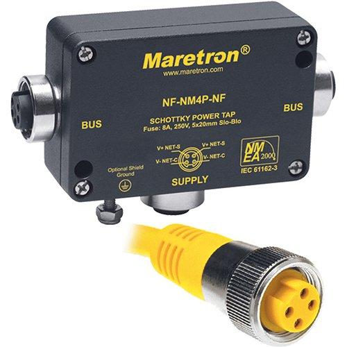 Maretron NF-NM4P Mini Powertap by Maretron