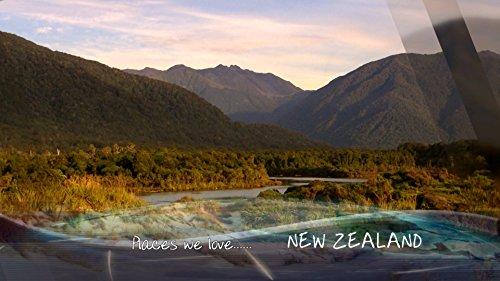 Hollyford Track, New Zealand