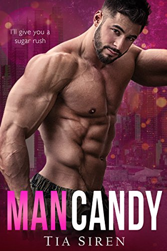 Man Candy cover