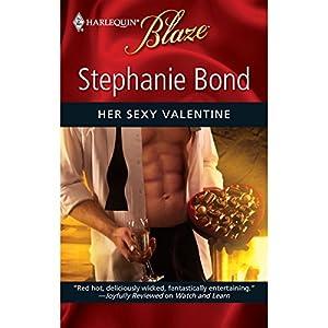 Her Sexy Valentine Audiobook