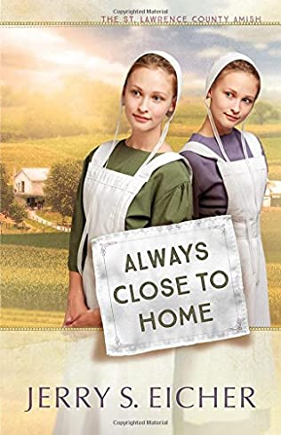 book cover of Always Close to Home