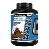 Giant Sports Muscle Maker, Chocolate, 6 Pound
