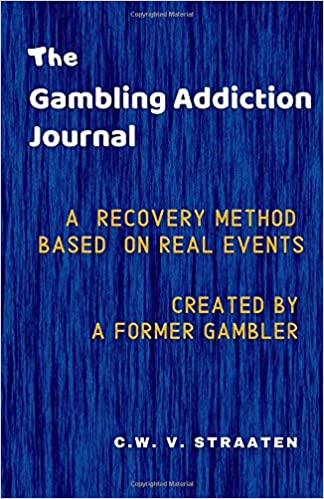 The Gambling Addiction Journal