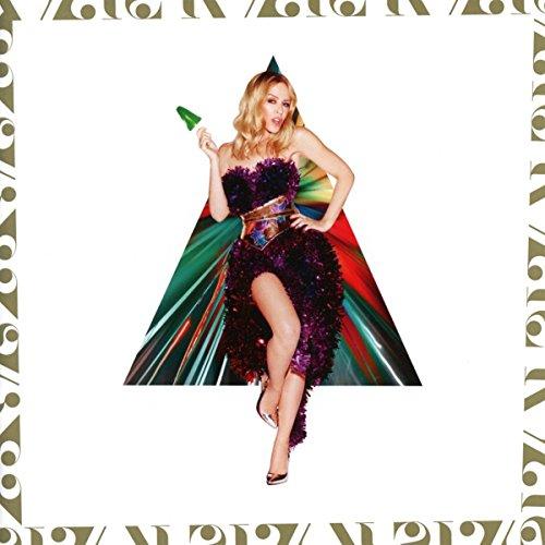 Kylie Minogue - Kylie Christmas (Snow Queen Edition) - Zortam Music