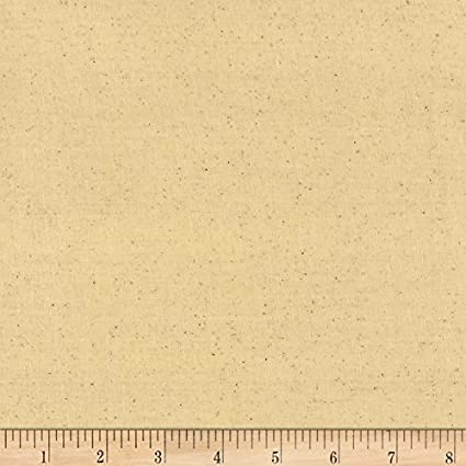 Amazoncom Carr Textile 94 Oz Waxed Canvas Fabric By The Yard Natural