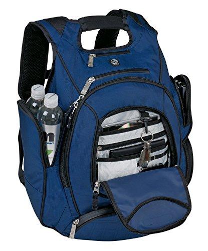 031652118324 - OGIO Metro Streetpacks (Black) carousel main 2