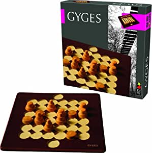 Gyges Strategy Board Game