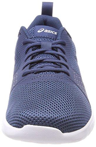Kanmei 4949 dark Blue Azul Para Mx white Running De Zapatillas Hombre Asics BpwqB