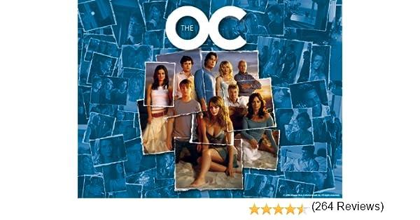 Amazon.com: The O.C.: The Complete Second Season: Rachel Bilson, Mischa Barton, Adam Brody, Benjamin McKenzie, Kelly Rowan, Peter Gallagher, Melinda Clarke, ...