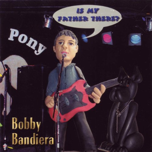 Amazon.com: (I'Ll Never Find) Another You: Bobby Bandiera
