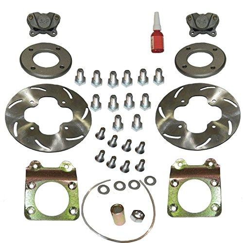04 honda foreman 450 parts - 6